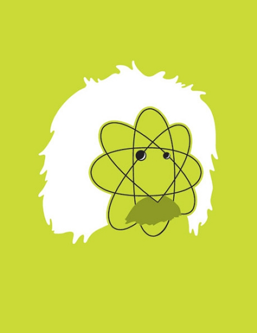 01-Albert-Einstein-Atomic-Symbol-Noma-Bar-Faces-Hidden-in-the-Symbolism-of-Illustrations-www-designstack-co