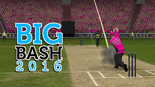 Big Bash 2016 Game free Download