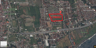 Dijual rumah murah di Biaung Denpasar
