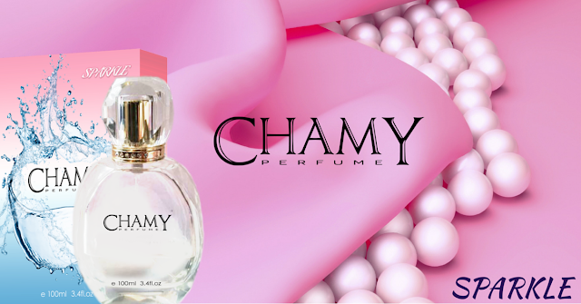 CHAMY Eau de Perfume