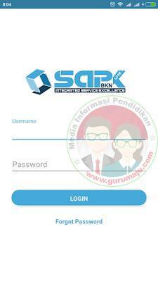 MY SAPK Aplikasi Kepegawaian BKN Tersedia Untuk Versi Android