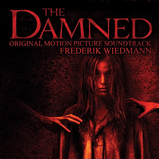 the damned soundtracks-gallows hill soundtracks