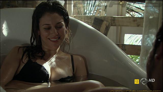 Blanca Suárez en bragas
