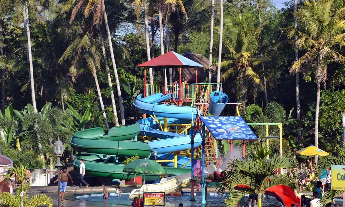 6 Tempat Wisata di Temanggung Yang Mudah Diakses - Wisata ...