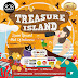 Treasure Island | Pop Up Market 828 Project Mall Of Indonesia