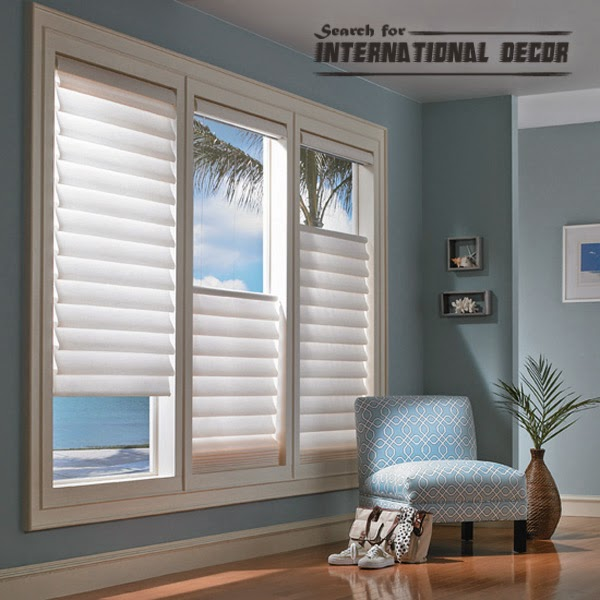 Window Blinds, Best Ideas Of Window Coverings