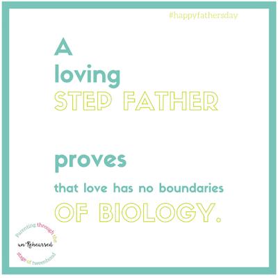 step-fathers