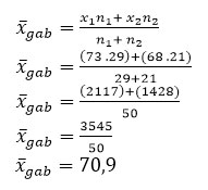 Contoh Soal Statistika SMP Kelas 9 Gambar 12