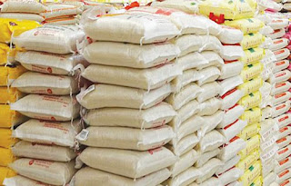 News: Unpaid salaries - PDP donates bags of rice to Kogi workers