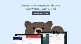 أقوي VPN مجاني TunnelBear  من الان تصفح وانت أمن بدون اي حظر