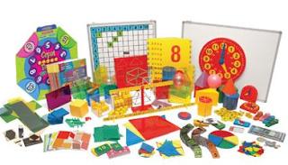 Usaha Alat Peraga Pendidikan Taman Kanak-kanak (TK)