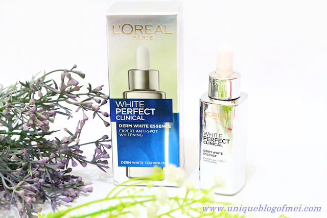 L'oreal Paris White Perfect Clinical Series Review #MyPerfectGlow