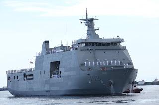 SSV Filipina