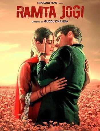 Ramta Jogi 2015 Punjabi Movie WEBRip 700mb