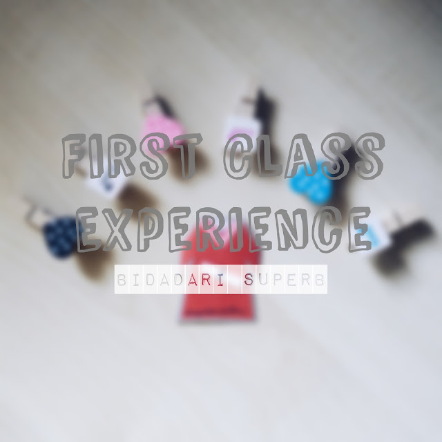 First Class Experience | What is Teaching?