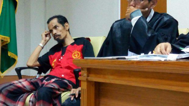 Vonis Hakim 2 Tahun Penjara dan Denda Rp200 Juta kepada Tamim Pardede Dipertanyakan