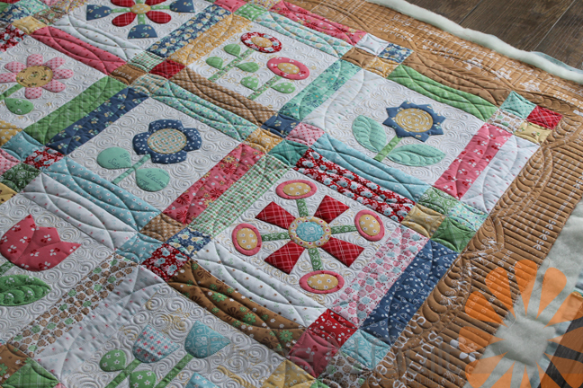 Piece n quilt custom machine quilting applique quilts by