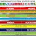 Confira os jogos de abertura do Campeonato de Futsal de Cuitegi – 2018