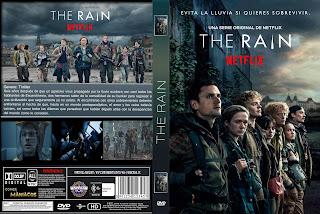 THE RAIN[ COVER DVD] TITULO ORIGINAL