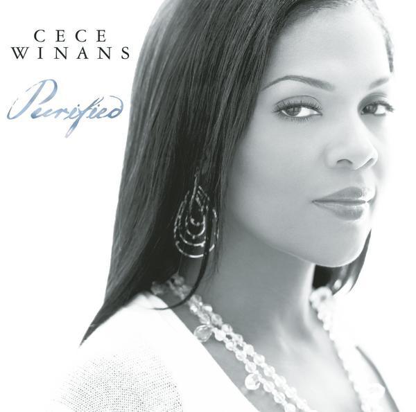 CeCe Winans-Purified-