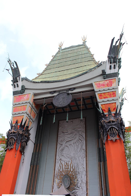 TCL Chinese Theater (formerly Grauman's Chinese Theater)