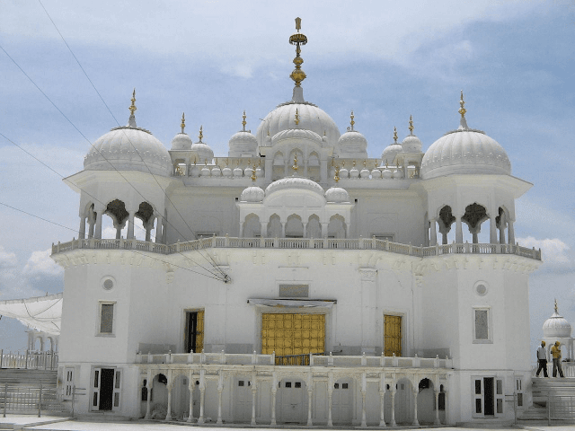 Historical Gurudwara Sikh Temple Takhat Sri Keshgarh Sahib Anandpur Sahib Wallpapers Photos images