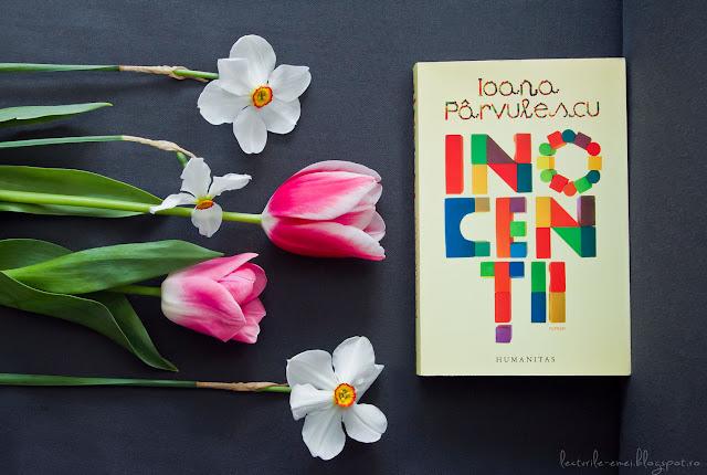 Roman de Ioana Pârvulescu, Editura Humanitas
