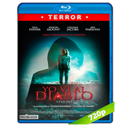 Yo vi al diablo (2015) BRRip 720p Audio Dual Latino-Ingles