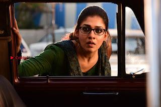 Actress Nayanthara Pos in Dora Movie  0012.JPG