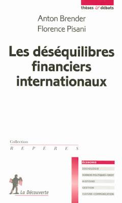 Télécharger Livre Gratuit Les déséquilibres financiers internationaux pdf
