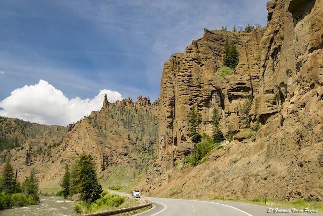 Road trip por Estados Unidos por El Guisante Verde Project