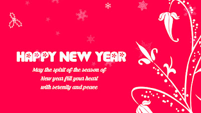 New Year Greetings Message | Happy New Year 2018 SMS
