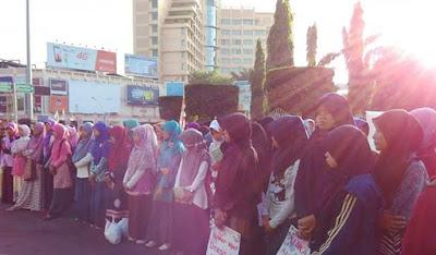 Indonesia Butuh Generasi Sholeh Sholehah