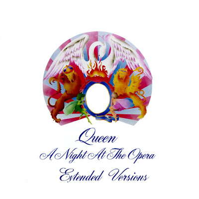 Queen - A Night At The Opera (Extended Versions)