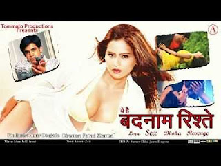 18+ Badnaam Sambandh Hindi Movies Download 200mb DVDRip