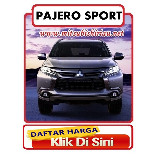 harga, kredit, promo, sales, dealer, mitsubishi, pajero, Tembilahan Indragiri Hilir Online, riau