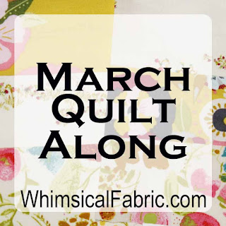 http://whimsicalfabricblog.blogspot.com/2016/03/march-quilt-along-challenge.html
