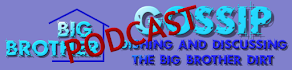 Big Brother Show Podcast