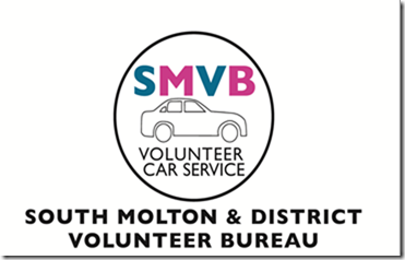 South Molton & District Volunteer Bereau