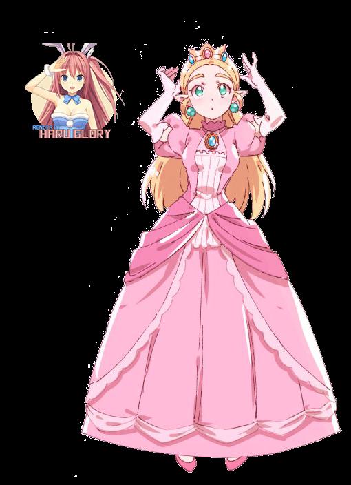 Princesa Zelda 13