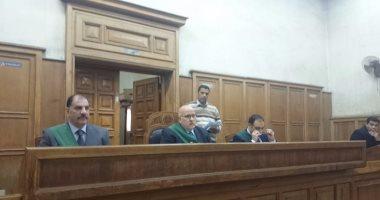 """الحكم بالاعدام على المتهم في جريمة قتل """"نيرمين خليل """""""