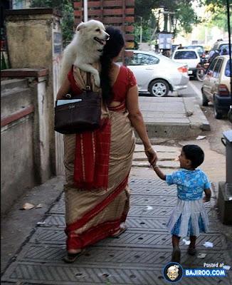 Kelakuan Orang India di Luar Nalar Manusia