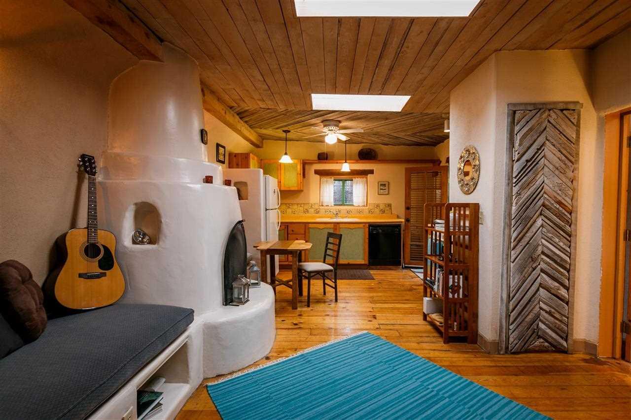 Tiny House Town Santa Fe Tiny Home