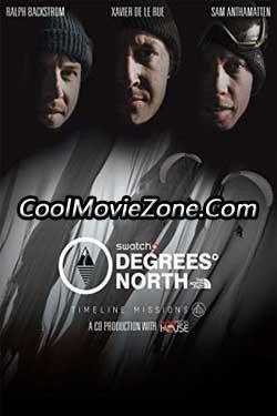 Degrees North (2015)