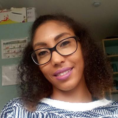 Portrait Pauline, fondatrice et rédactrice MilkyAway blog