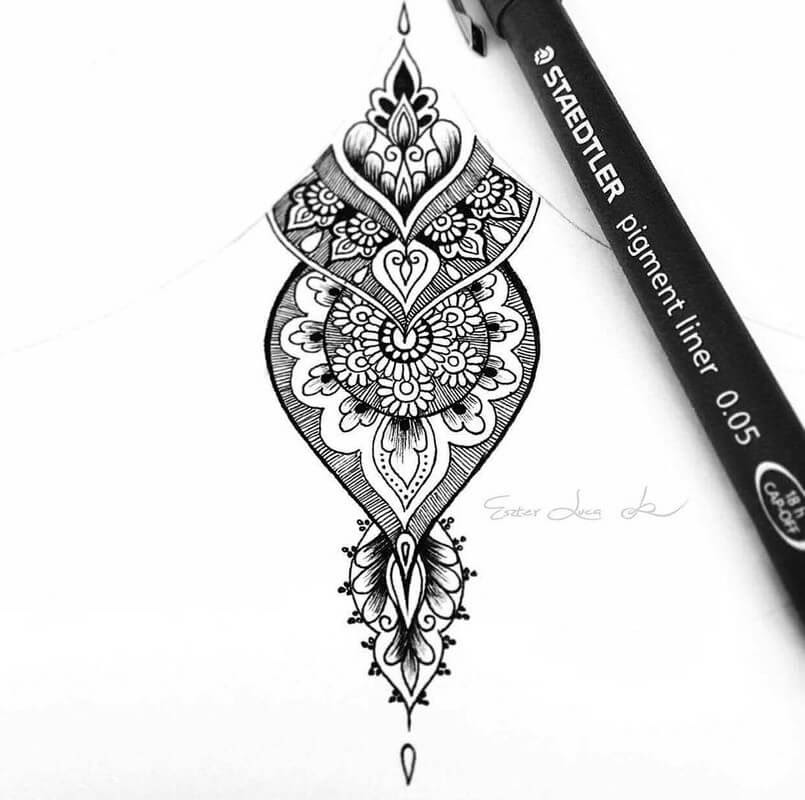06-Eszter-Luca-Stippling-Ink-Mandala-Designs-www-designstack-co