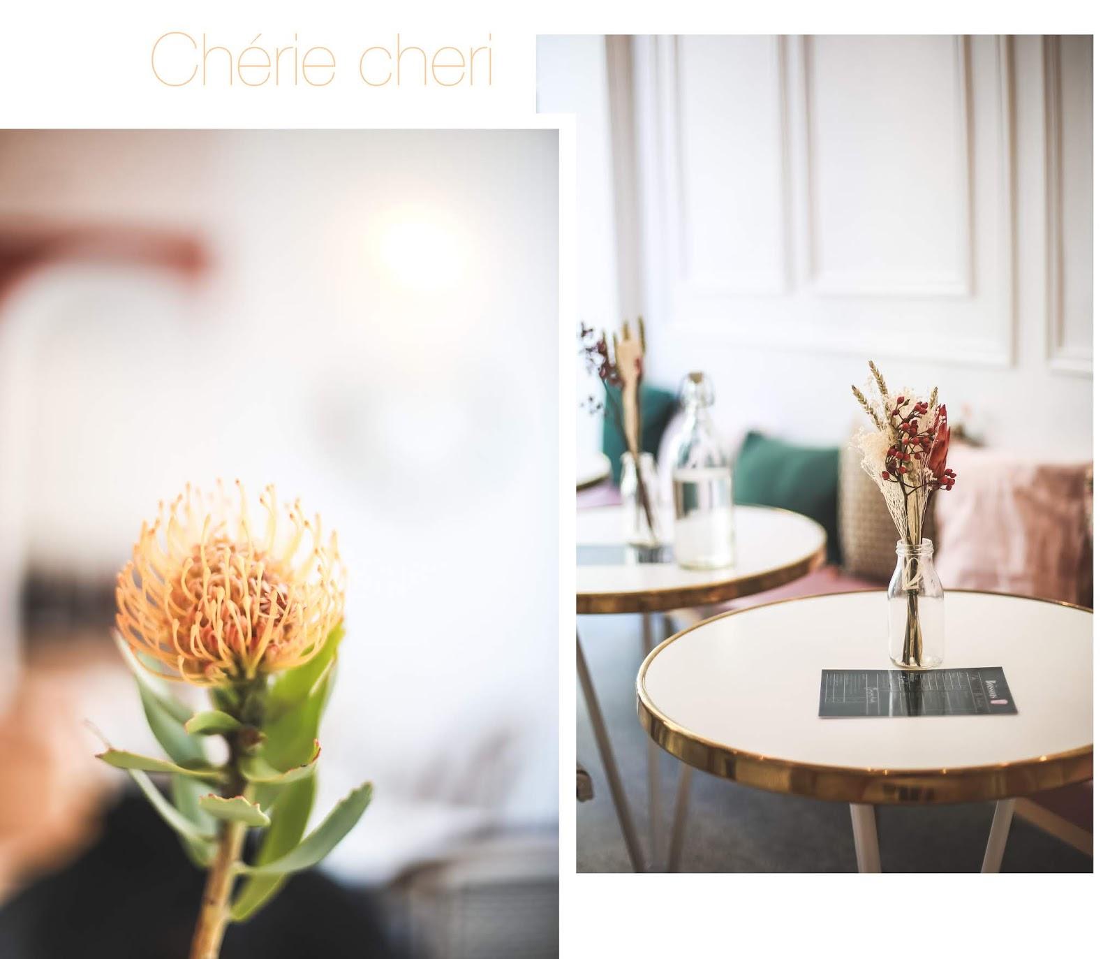Chérie Cheri Concept Store Rennes