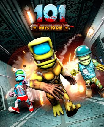 Descargar 101 Ways To Die [PC] [Full] [1-Link] [Español] Gratis [MEGA]