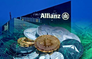 Cryptomonnaie économique Allianz