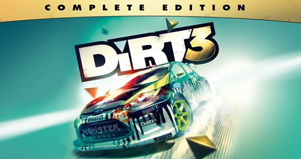 Download DiRT 3 Complete Edition PC Free Game